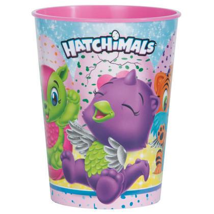 Hatchimals 1 16 oz. Plastic Cup Pour la fête d'anniversaire