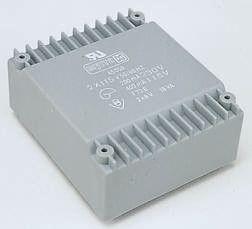 Myrra 9V ac 2 Output Through Hole PCB Transformer, 30VA