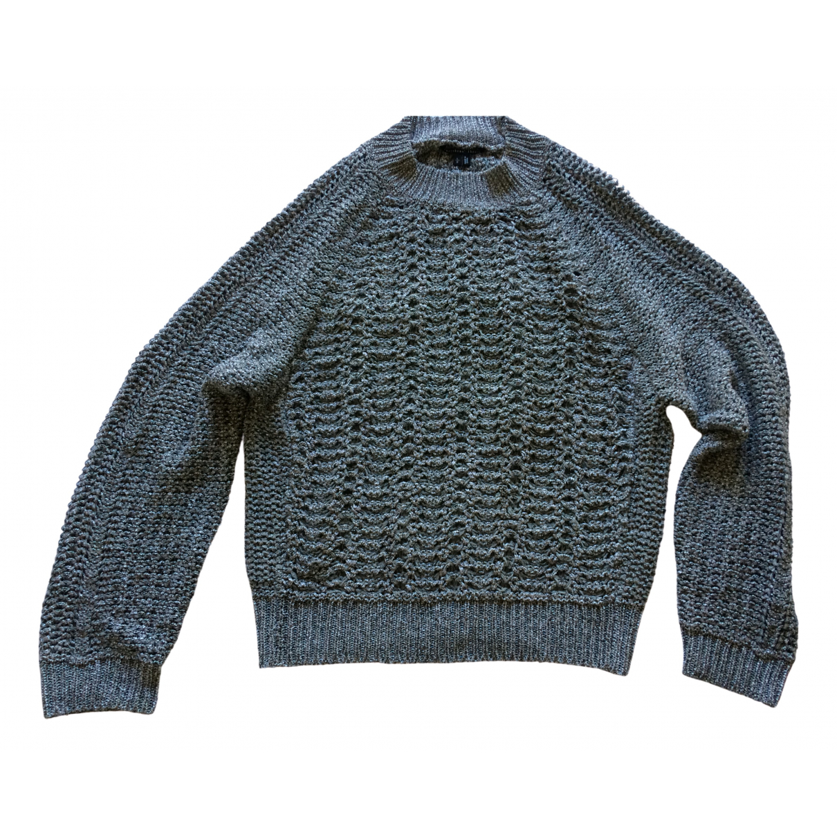 Theyskens Theory - Pull   pour femme - gris