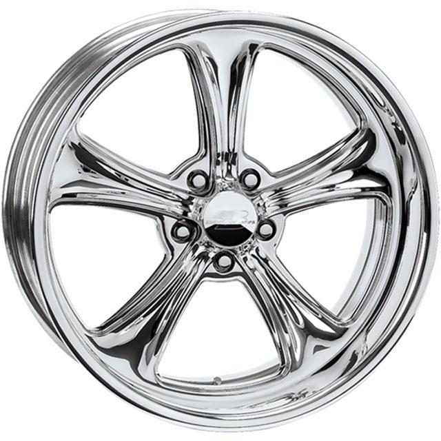 Billet Specialties SLC62870Custom SLC62 Wheel 18x7