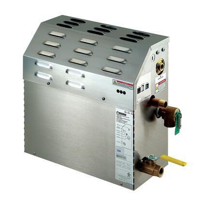 MS150EB1 eSeries 6kW Steam Bath Generator at
