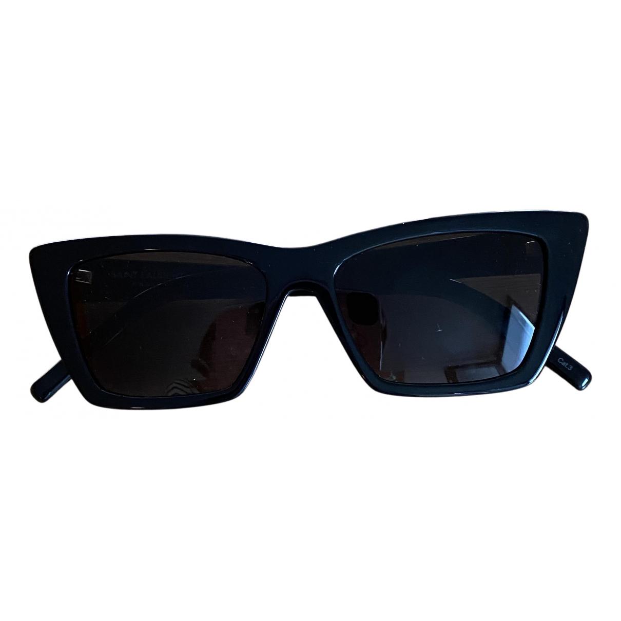 Gafas New Wave Saint Laurent
