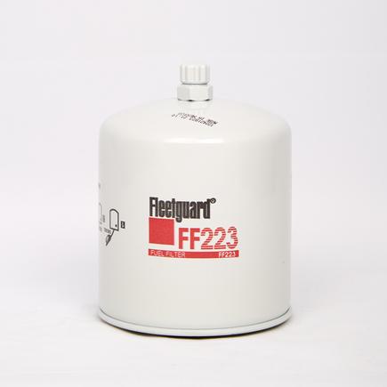 Fleetguard FF223 - Fuel, Spin On Filter