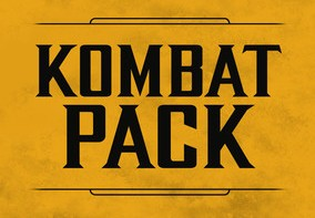 Mortal Kombat 11 - Kombat Pack DLC Steam CD Key