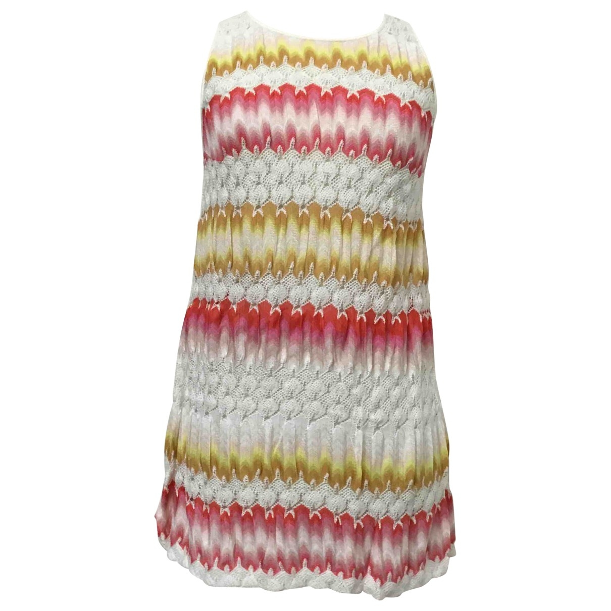 Missoni \N Multicolour  top for Women 40 IT