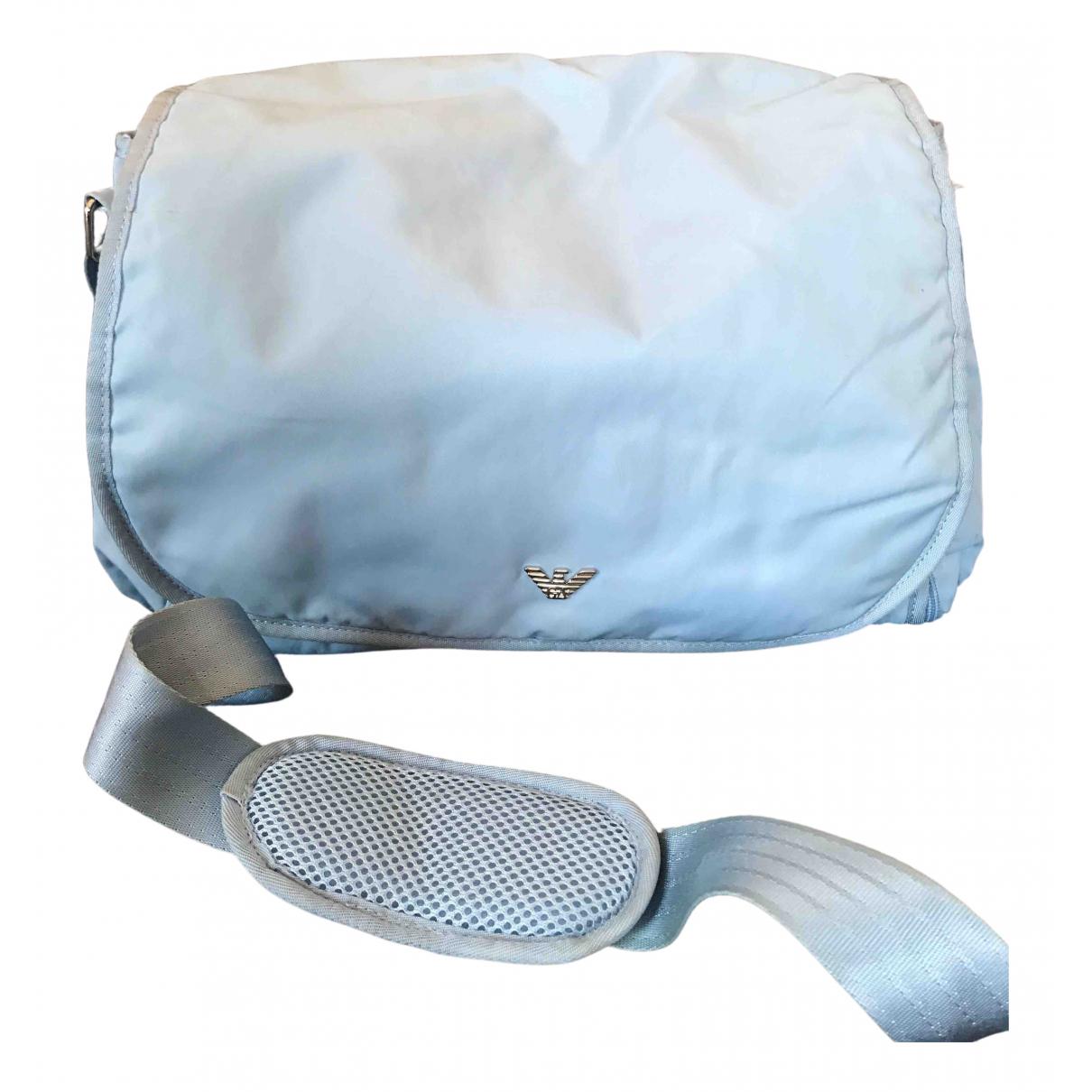 Armani Baby - Sac   pour enfant en coton