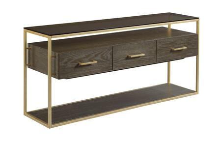 Essence Collection 678-926 Console in Fumed