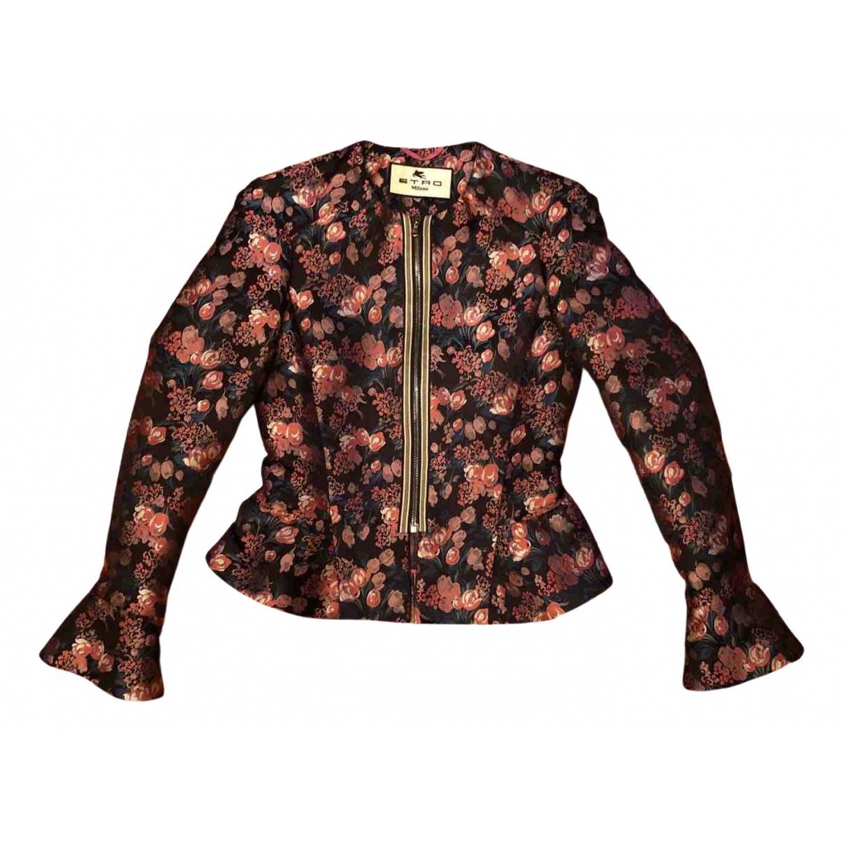Etro - Veste   pour femme - multicolore