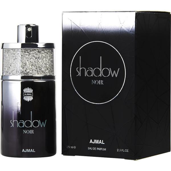 Shadow Noir - Ajmal Eau de parfum 75 ml