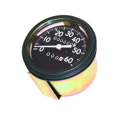 Omix-ADA Speedometer Assembly - 17206.02