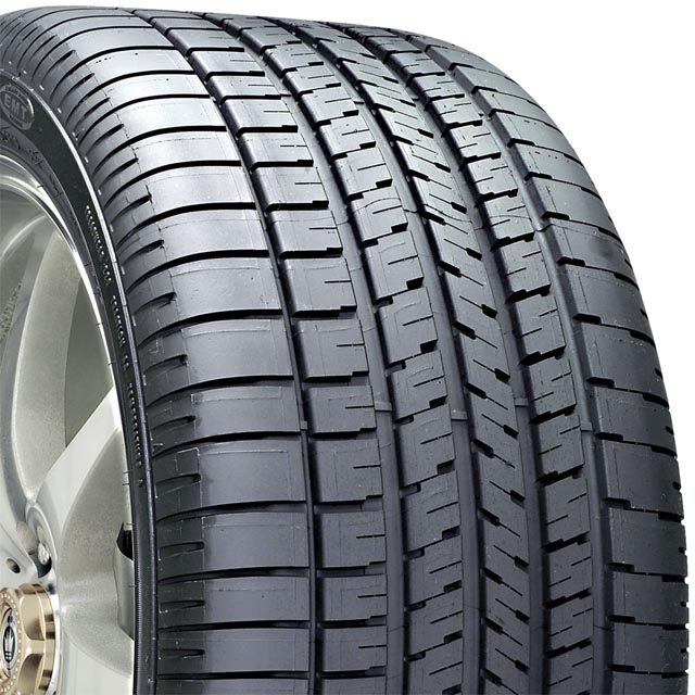 Goodyear 408561330 Eagle F1 Supercar Tire P 275/35 R18 87Y SL VSB GM RF LF