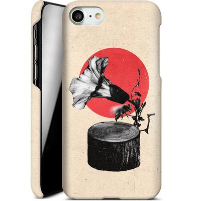 Apple iPhone 7 Smartphone Huelle - Gramophone von Ali Gulec