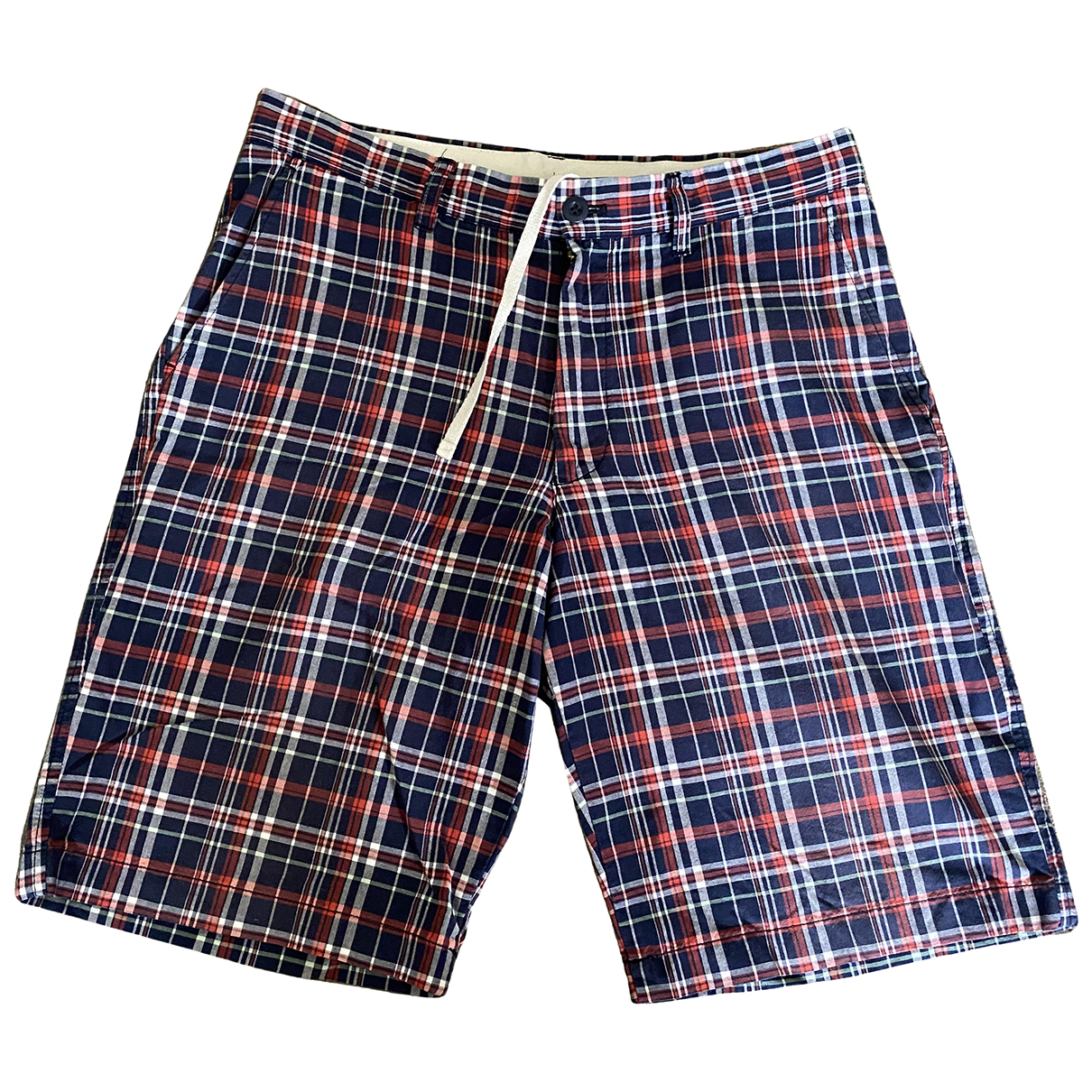 Uniqlo \N Multicolour Cotton Shorts for Men M International