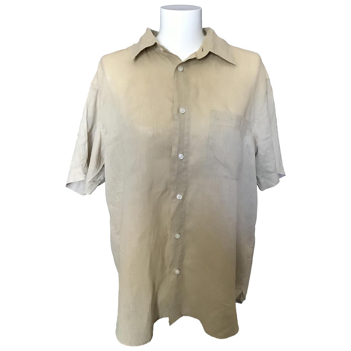 Camisas de Lino Chevignon