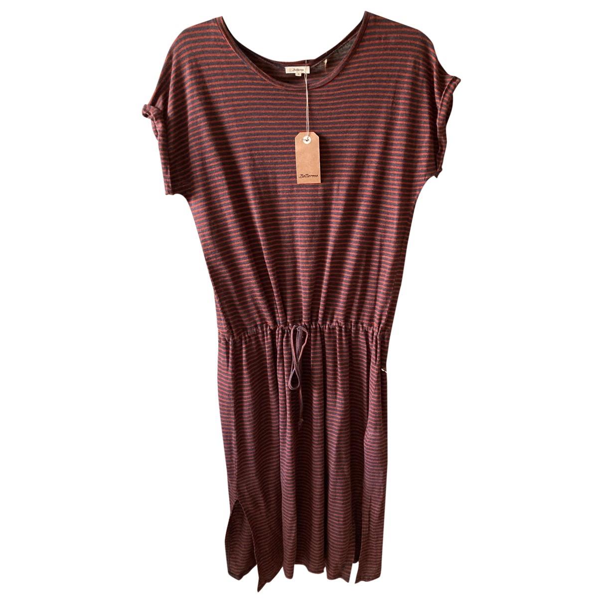 Bellerose \N Kleid in Leinen