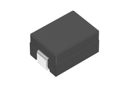 TDK , VLB, SMD Shielded Wire-wound SMD Inductor with a Ferrite Core, 200 nH ±20% 37A Idc (500)