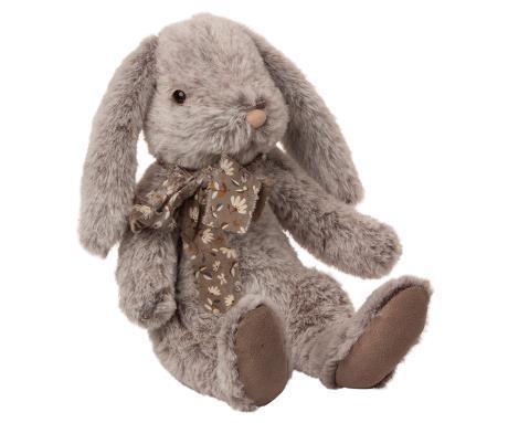 Presale: Fluffy bunny Large Grey