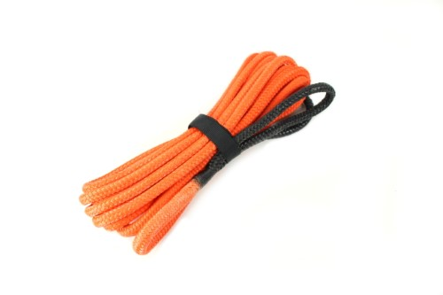 ATV/UTV Recovery Rope 1/2 iNch Kinetic Recovery Rope up to 3,000 lbs. TRE-Tactical Recovery Equipment