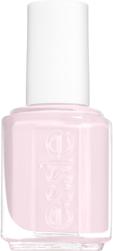 Celebration Moments Nail Polish Collection - Sheer Luck (sheer pink)