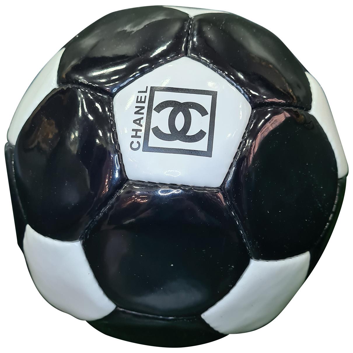 Chanel - Ballons   pour lifestyle en cuir - multicolore