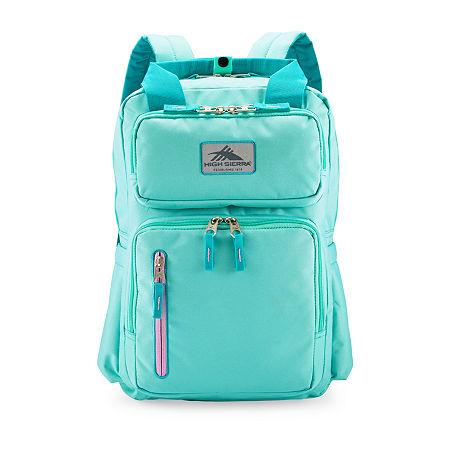 High Sierra Mindie Backpack, One Size , Multiple Colors