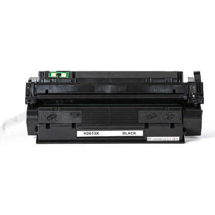 Compatible HP 13X Q2613X Black Toner Cartridge High Yield - Moustache@