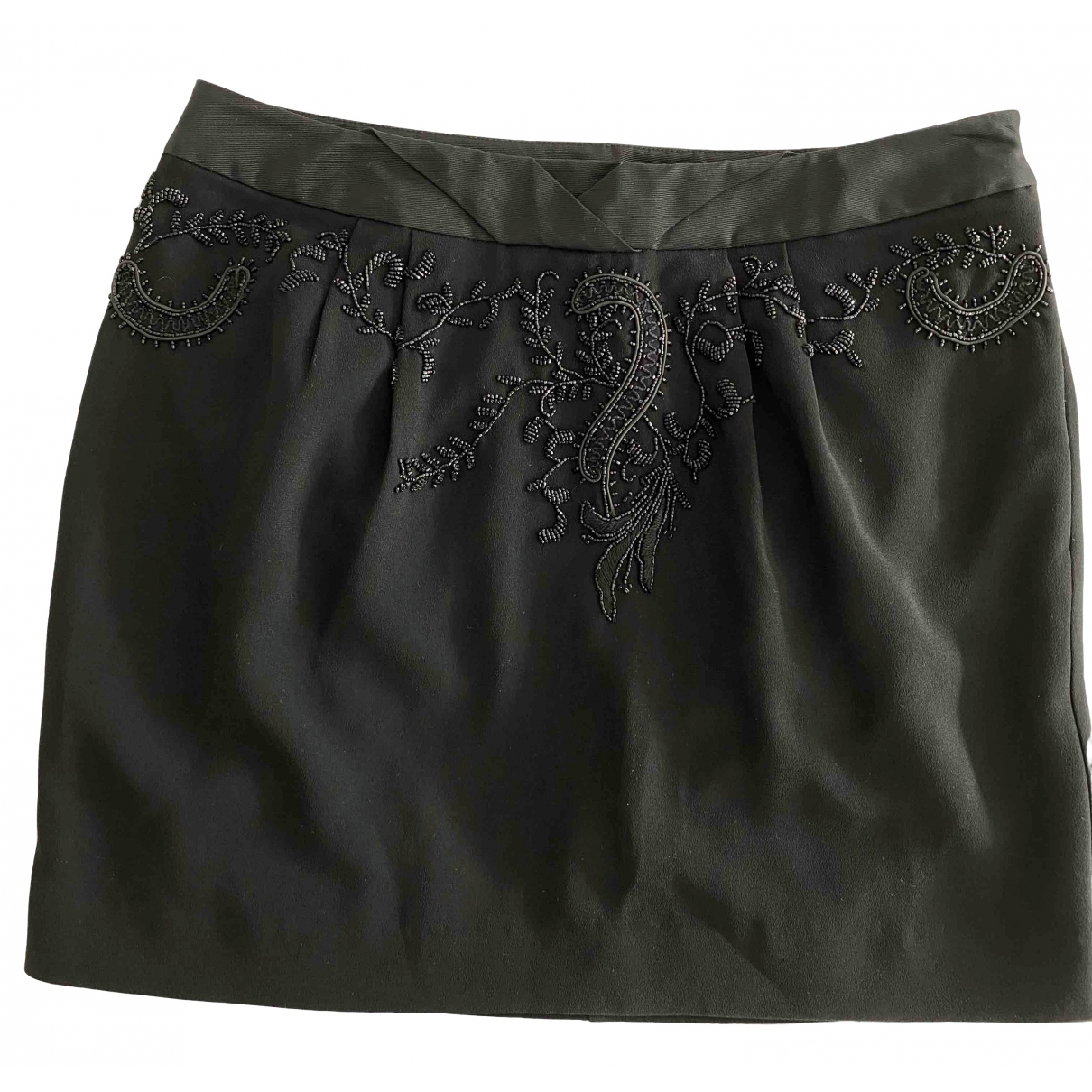 Karen Millen \N Black skirt for Women 14 UK