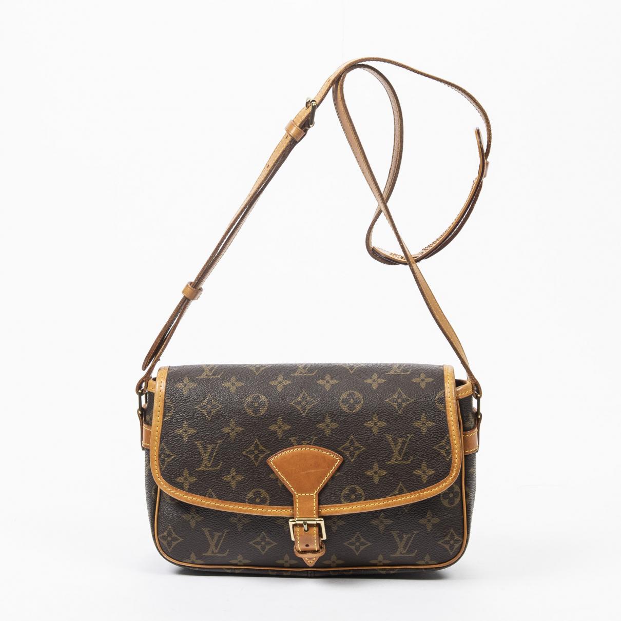 Bolso Sologne Louis Vuitton