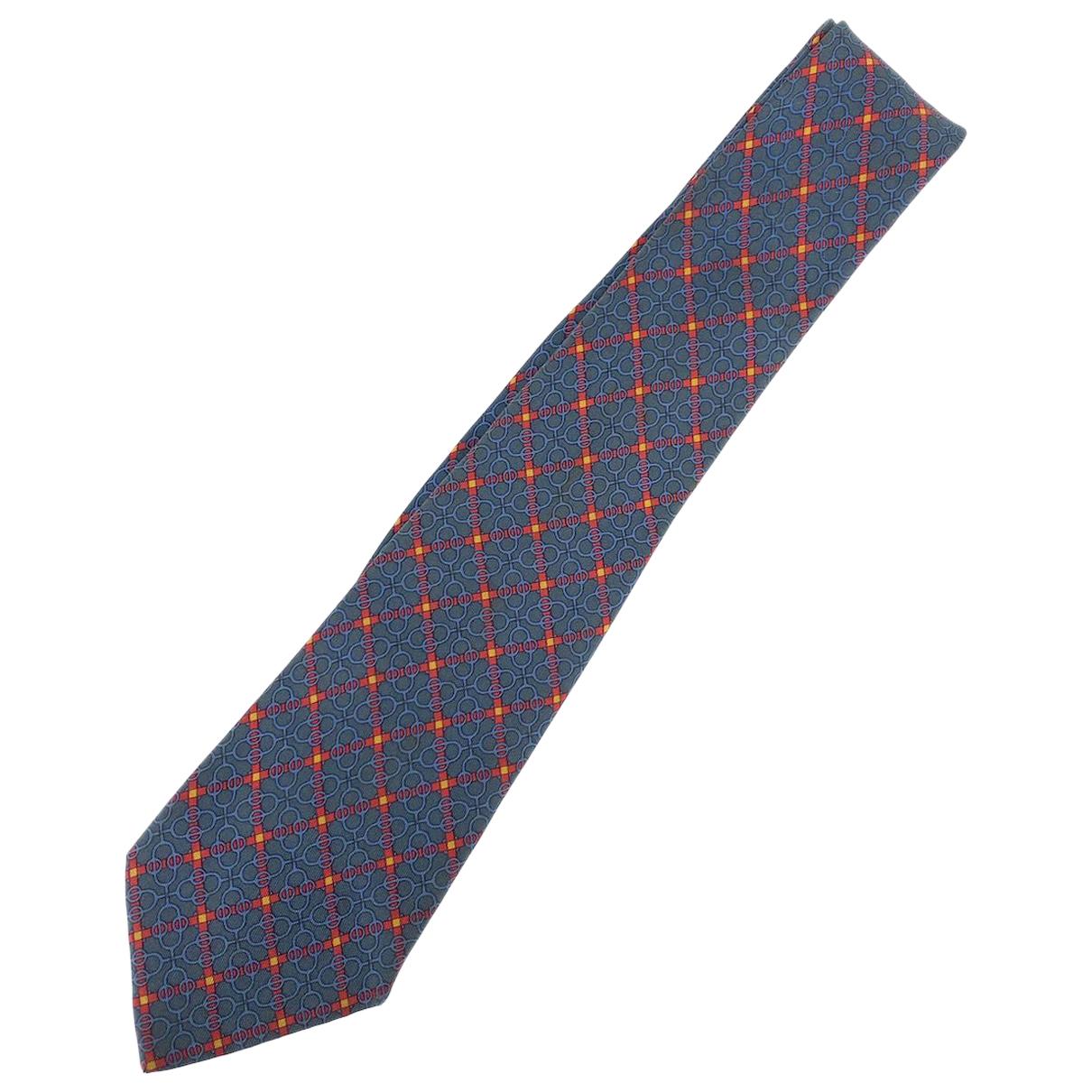 Hermes - Cravates   pour homme en soie