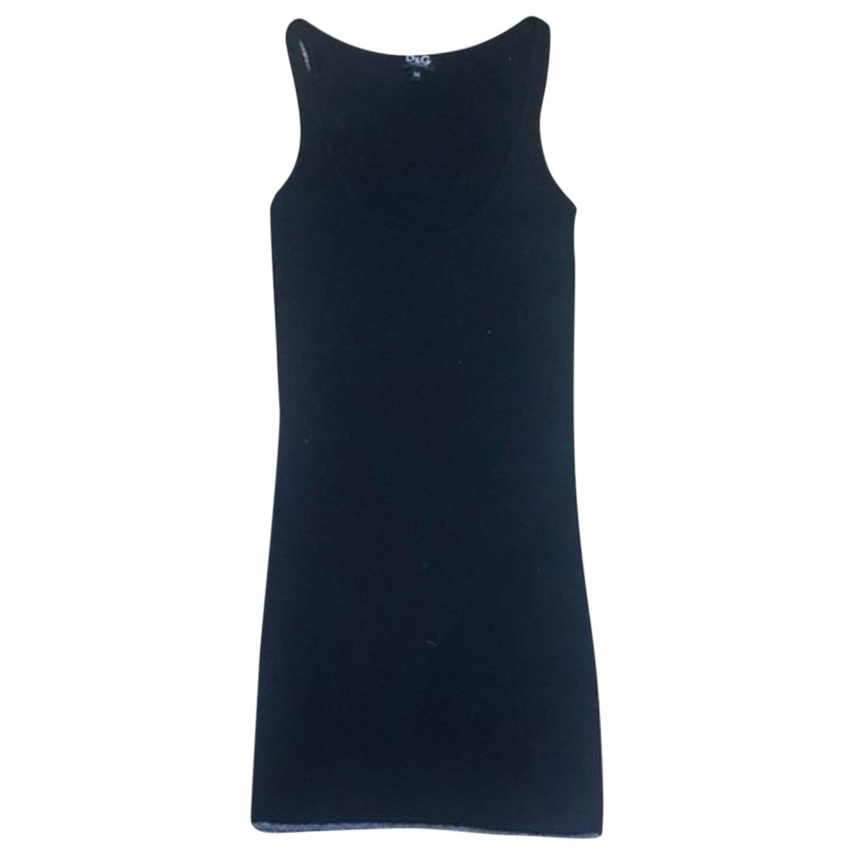 D&g \N Black Cashmere Knitwear for Women M International