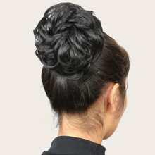 Hair Bun Extension