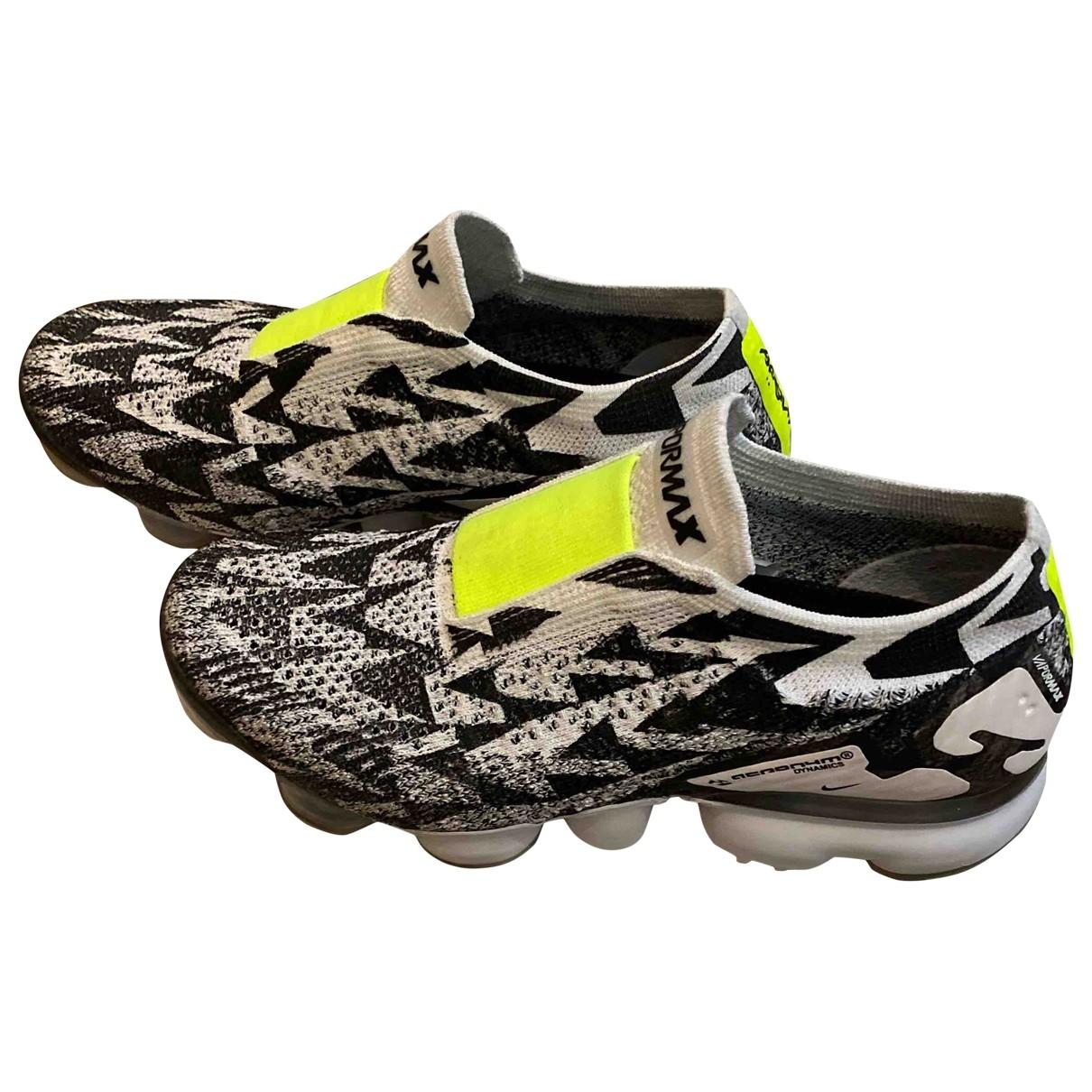 Deportivas de Lona Nike X Acronym