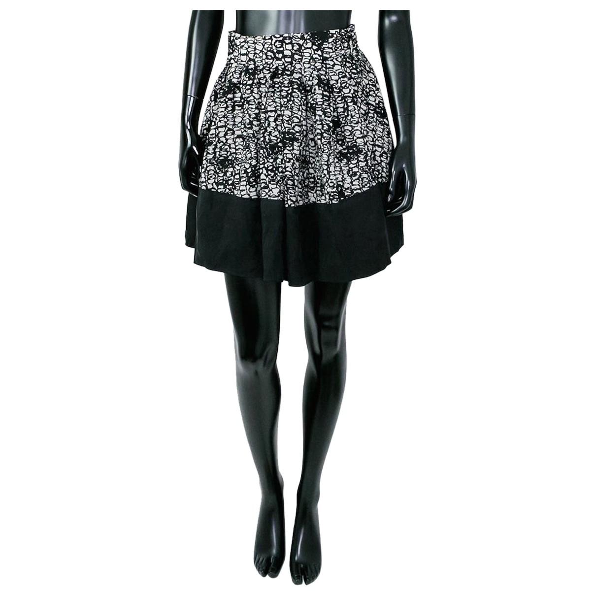 Balenciaga - Jupe   pour femme - noir