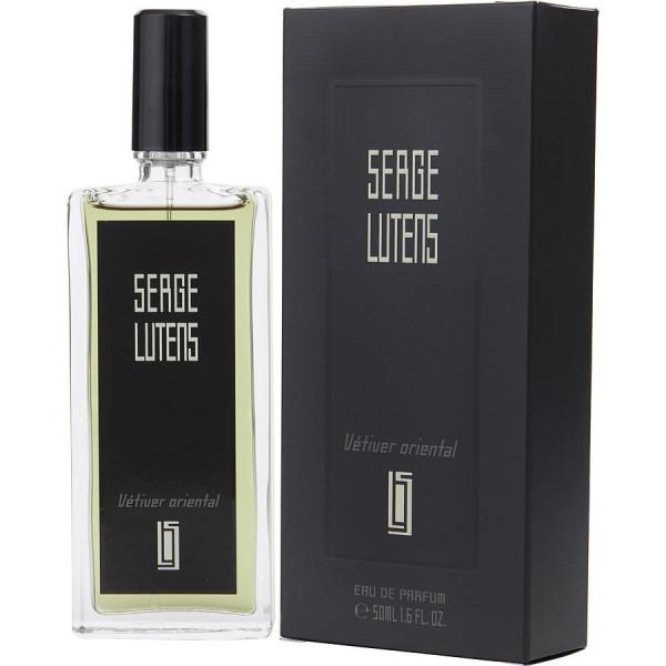 Vetiver Oriental - Serge Lutens Eau de parfum 50 ML