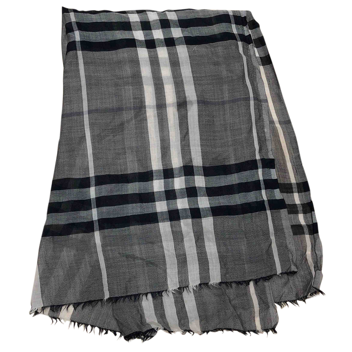 Burberry N Multicolour scarf for Women N
