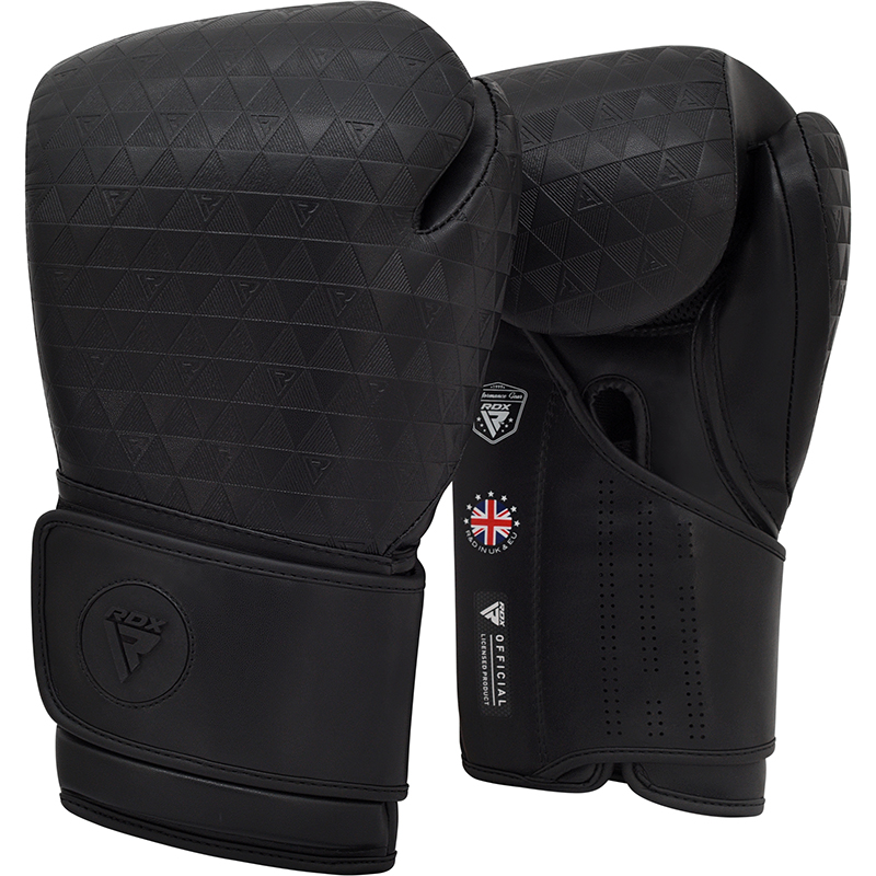 RDX T12 AKONI Training Boxing Gloves