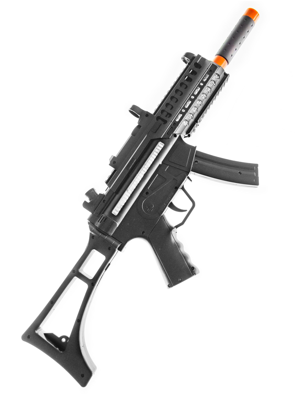 Kostuemzubehor Sturmgewehr 36 Farbe: schwarz