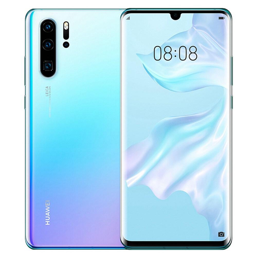 HUAWEI P30 Pro 6.47 Inch 8GB 128GB Smartphone Breathing Crystal