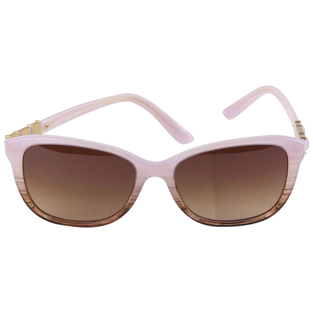 Versace \N Grey Sunglasses for Women \N