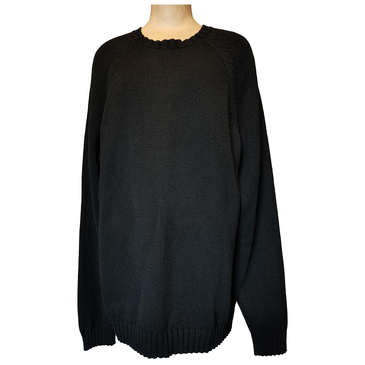 Timberland - Pulls.Gilets.Sweats   pour homme en coton - noir