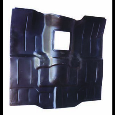 Omix-ADA Steel Replacement Front Floor Panel - 12007.06