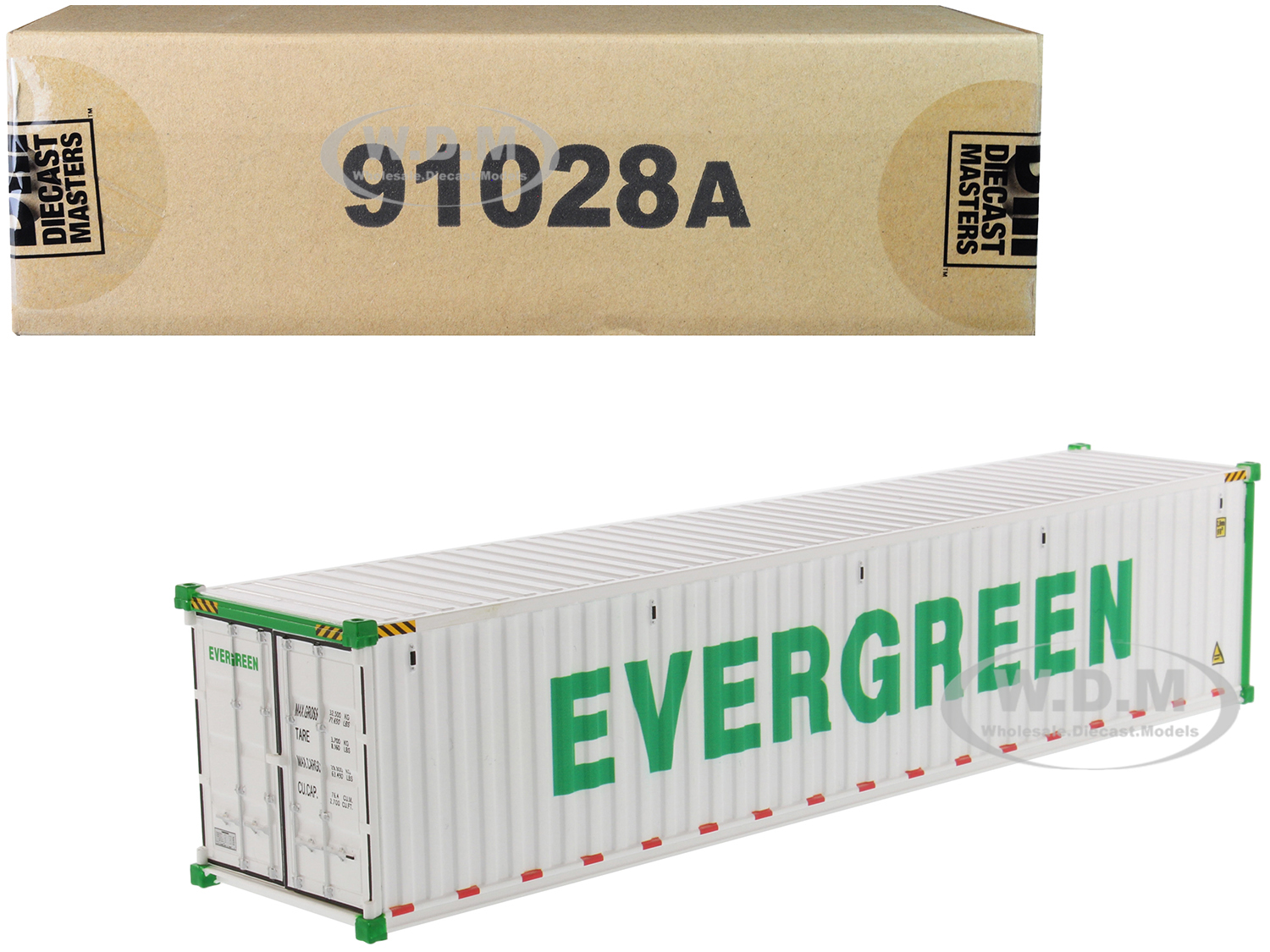40 Refrigerated Sea Container