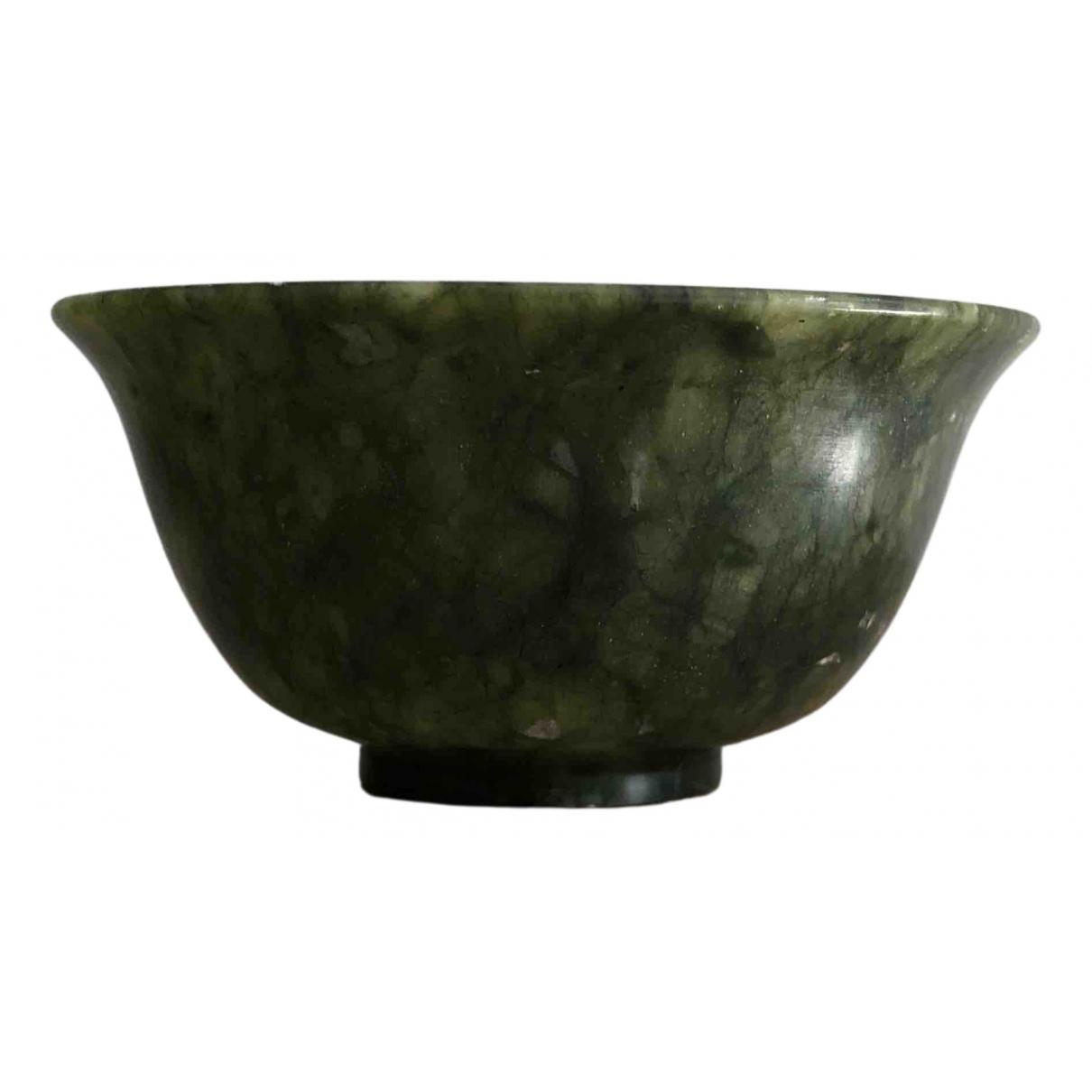 - Objets & Deco   pour lifestyle en porcelaine - vert