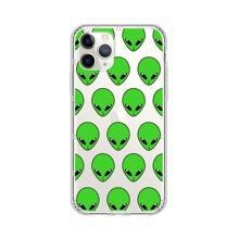 1pc Alien iPhone Case