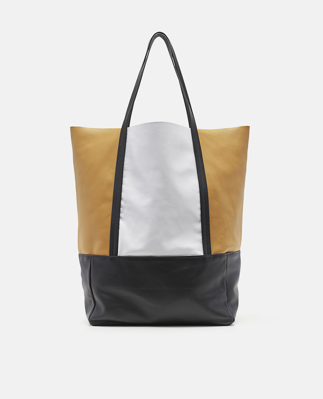Color Block Shopper