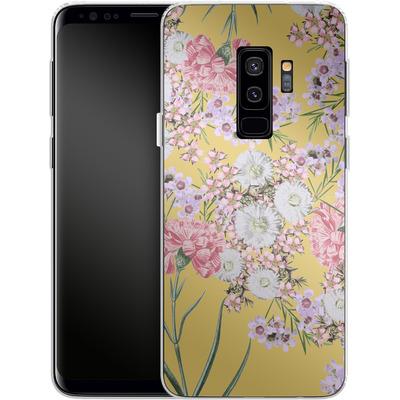 Samsung Galaxy S9 Plus Silikon Handyhuelle - Natural Beauty von Zala Farah
