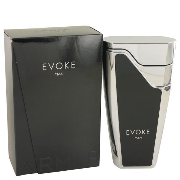 Armaf - Evoke : Eau de Parfum Spray 2.7 Oz / 80 ml