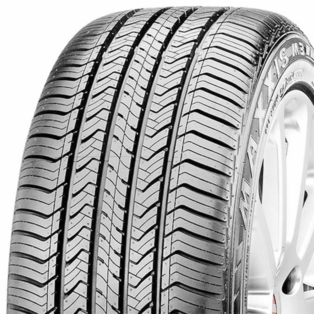 Maxxis bravo hp-m3 P215/45R17 91V bsw all-season tire