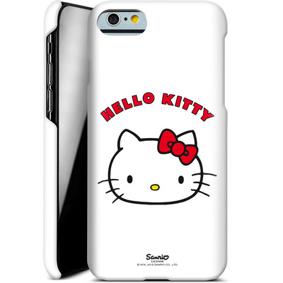 Apple iPhone 6 Smartphone Huelle - Just Hello Kitty von Hello Kitty