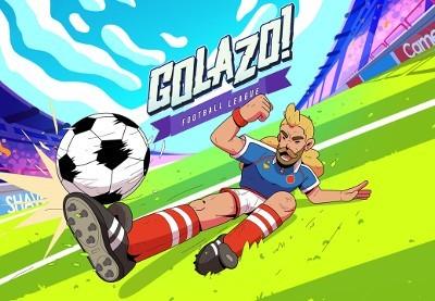 Golazo! Steam CD Key
